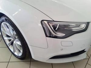 Audi A5 coupe 2.0T quattro - Image 8