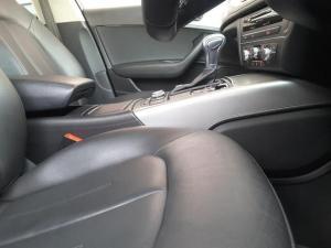 Audi A6 3.0TDI - Image 11