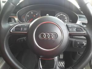 Audi A6 3.0TDI - Image 12