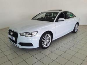 Audi A6 3.0TDI - Image 1