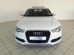 Audi A6 3.0TDI - Image 2
