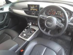 Audi A6 3.0TDI - Image 9