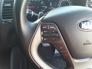 Kia Cerato Koup 1.6T auto - Image 14