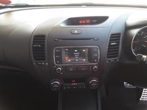 Kia Cerato Koup 1.6T auto - Image 17