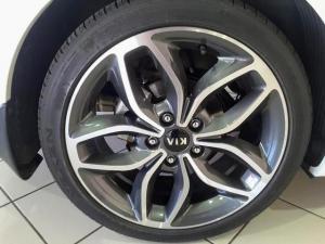 Kia Cerato Koup 1.6T auto - Image 6