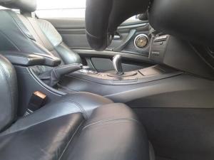 BMW M3 M3 convertible M Dynamic auto - Image 11