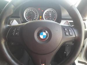 BMW M3 M3 convertible M Dynamic auto - Image 12