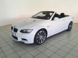 BMW M3 M3 convertible M Dynamic auto - Image 1