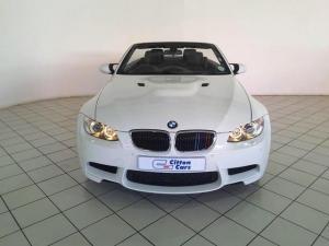 BMW M3 M3 convertible M Dynamic auto - Image 2