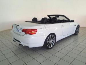 BMW M3 M3 convertible M Dynamic auto - Image 3