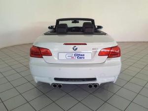 BMW M3 M3 convertible M Dynamic auto - Image 4