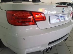 BMW M3 M3 convertible M Dynamic auto - Image 5