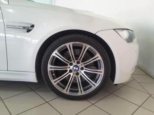 BMW M3 M3 convertible M Dynamic auto - Image 7