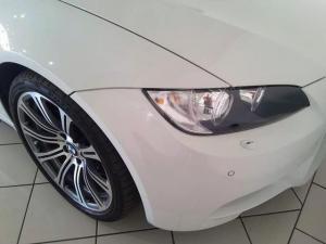BMW M3 M3 convertible M Dynamic auto - Image 8