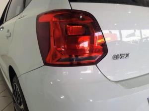 Volkswagen Polo GTI auto - Image 5