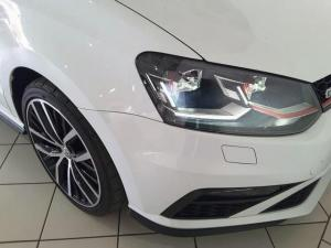 Volkswagen Polo GTI auto - Image 8