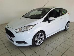 Ford Fiesta ST - Image 1