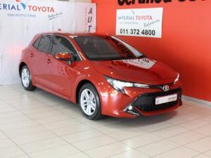 Toyota Corolla hatch 1.2T XS auto - Image 3