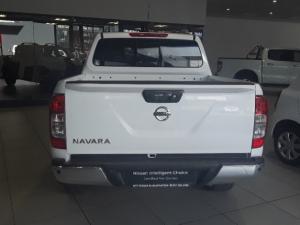 Nissan Navara 2.3D LE automatic D/C - Image 2