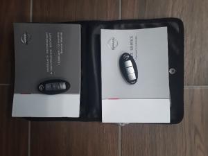 Nissan Navara 2.3D LE automatic D/C - Image 7