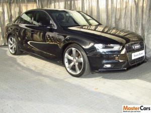 Audi A4 1.8T S Multitronic - Image 1
