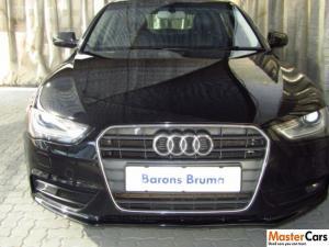 Audi A4 1.8T S Multitronic - Image 3