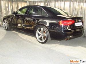Audi A4 1.8T S Multitronic - Image 5