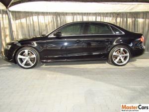 Audi A4 1.8T S Multitronic - Image 6