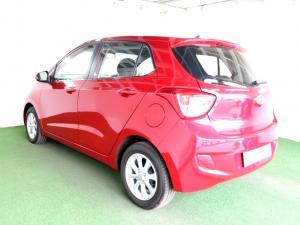 Hyundai Grand i10 1.25 Fluid - Image 25