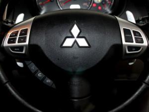Mitsubishi Pajero Sport 2.5D 4X4 automatic - Image 22