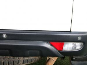 Mitsubishi Pajero Sport 2.5D 4X4 automatic - Image 33