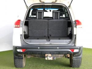 Mitsubishi Pajero Sport 2.5D 4X4 automatic - Image 40