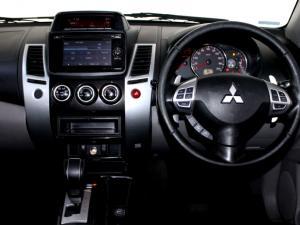 Mitsubishi Pajero Sport 2.5D 4X4 automatic - Image 5