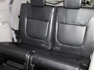 Mitsubishi Pajero Sport 2.5D 4X4 automatic - Image 8