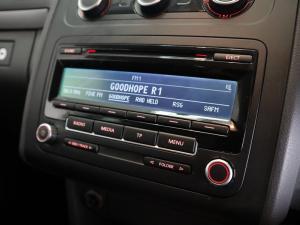 Volkswagen Touran 2.0 TDi Trendline DSG - Image 14