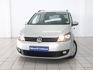 Volkswagen Touran 2.0 TDi Trendline DSG - Image 1