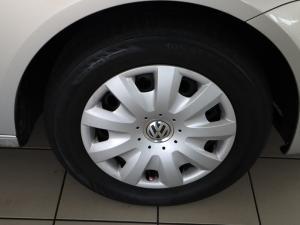 Volkswagen Touran 2.0 TDi Trendline DSG - Image 26