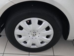 Volkswagen Touran 2.0 TDi Trendline DSG - Image 29