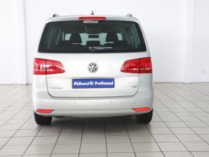 Volkswagen Touran 2.0 TDi Trendline DSG - Image 4