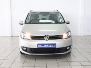 Volkswagen Touran 2.0 TDi Trendline DSG - Image 8
