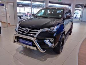 Toyota Fortuner 2.8GD-6 auto - Image 3