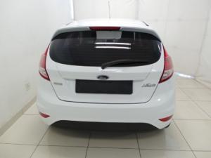 Ford Fiesta 5-door 1.0T Ambiente auto - Image 4