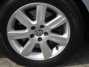 Volkswagen Polo 1.6 TDI Comfortline 5-Door - Image 8