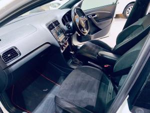 Volkswagen Polo GTi 1.8TSI DSG - Image 9