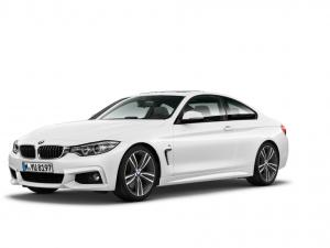 BMW 440i Coupe M Sport automatic - Image 1