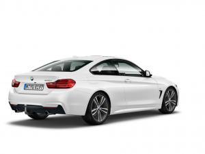 BMW 440i Coupe M Sport automatic - Image 3