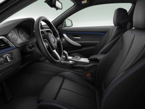 BMW 440i Coupe M Sport automatic - Image 4