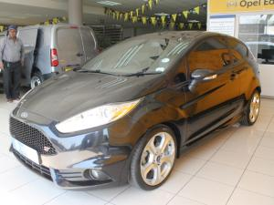 Ford Fiesta ST 1.6 Ecoboost Gdti - Image 22