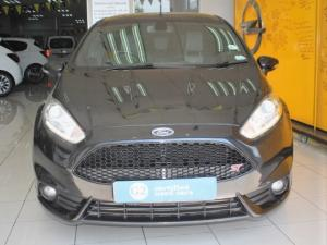 Ford Fiesta ST 1.6 Ecoboost Gdti - Image 4