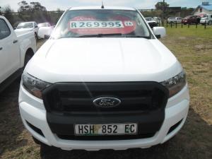 Ford Ranger 2.2TDCI XL 4X4SUP/CAB - Image 1